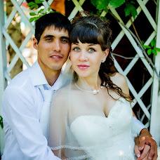 Wedding photographer Dina Melnikova (Dinka22). Photo of 30.11.2015