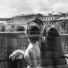 Wedding photographer Sergey Bobylev (akime). Photo of 14.02.2016