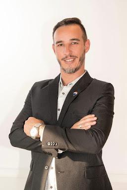Rodrigo de almeida Tubino