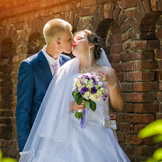 Wedding photographer Evgeniy Beregovoy (proprint). Photo of 24.11.2015
