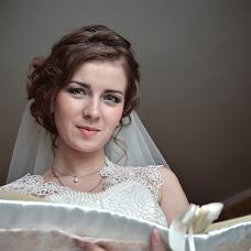 Wedding photographer Yulya Pakhnyuk (Yullein). Photo of 29.12.2015