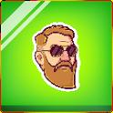Notorious Conor McGregor icon