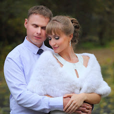 Wedding photographer Vyacheslav Bakhtin (Bakhtin). Photo of 25.11.2014