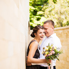 Wedding photographer Lena Bulycheva (Bela). Photo of 18.02.2016