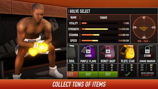 Boxing King -  Star of Boxing 2.9.5002 Screenshots 5