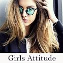 2018 Girl Attitude Status icon