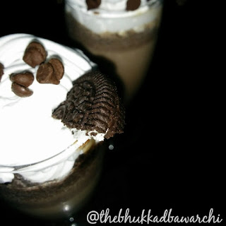 Choco Oreo Delight
