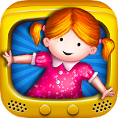 Nursery Rhymes Videos Offline - ABC Songs