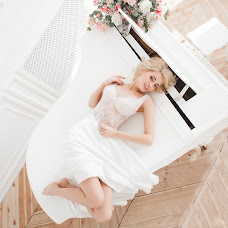 Wedding photographer Elena Chukhil (alexxphoto). Photo of 28.02.2018