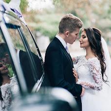 Wedding photographer Vitaliy Matviec (vmgardenwed). Photo of 18.09.2018