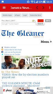Jamaica News and Radio - náhled