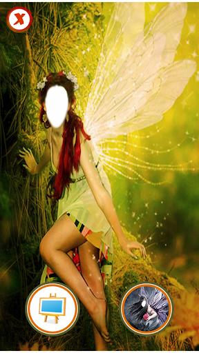 妖精自分撮り写真館