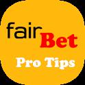 FairBet Pro Tips icon