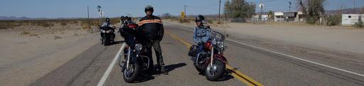 route 66 et M§usée Harley