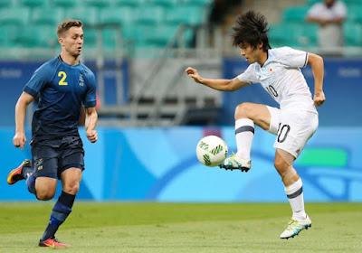 Officiel : Shoya Nakajima quitte déjà Al-Duhail et signe au FC Porto