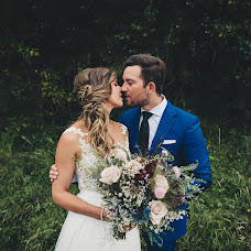 Wedding photographer Charlotte Northrope (cnpwedding). Photo of 18.03.2018