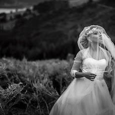 Wedding photographer Andrei Vrasmas (vrasmas). Photo of 15.01.2017
