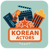 Guess the Korean Actors Quiz