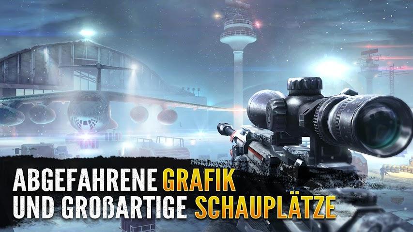 android Sniper Fury Screenshot 13