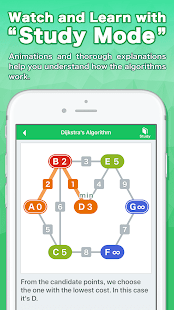 Algorithms: Explained and Animated- screenshot thumbnail