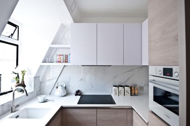 Современный Кухня by Black and Milk | Interior Design | London
