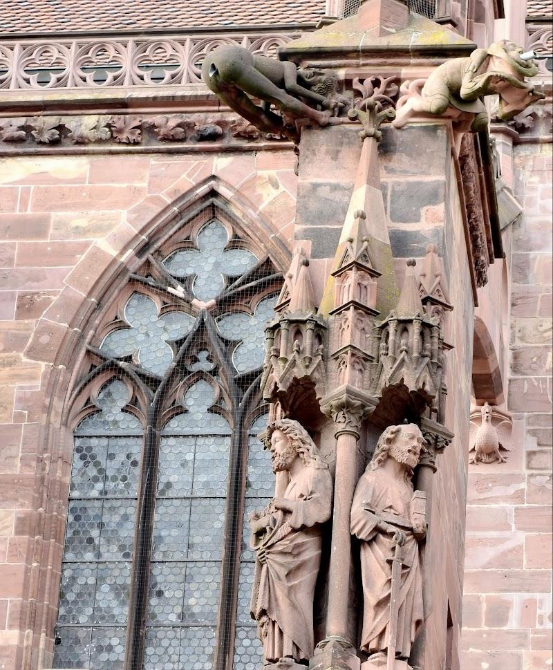 Gargoyle kitsch nel medioevo? di fratitti