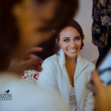 Wedding photographer Alexandro Pérez pinzón (pinzon). Photo of 09.01.2018