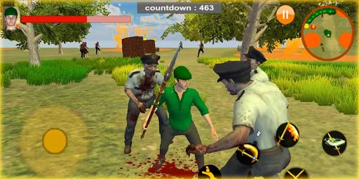 Prince of War : free Action Games 2020 apktram screenshots 3