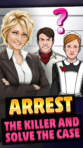 Criminal Case: Save the World!  {cheat|hack|gameplay|apk mod|resources generator} 5