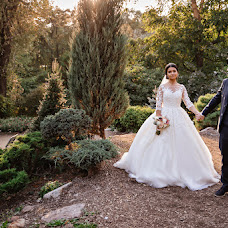 Wedding photographer Andrey Vayman (andrewV). Photo of 11.10.2018