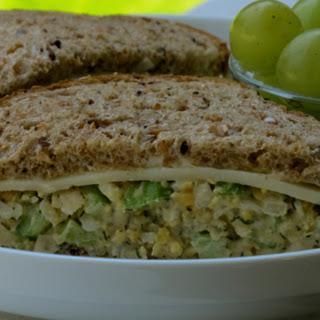 Chickpea Sandwich Recipes
