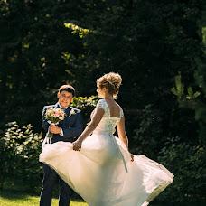 Wedding photographer Petr Shishkov (Petr87). Photo of 17.06.2018