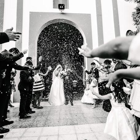 Fotógrafo de bodas Mile Vidic gutiérrez (milevidicgutier). Foto del 15.12.2017