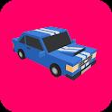 Crashy Road - Endless Traffic icon