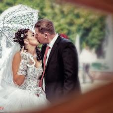 Wedding photographer Yan Belov (Belkov). Photo of 29.10.2012