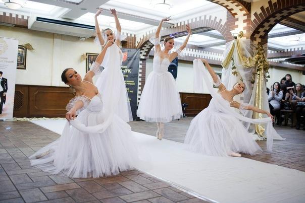 Полина Борисенко в Самаре
