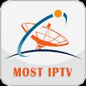 MOST IPTV icon