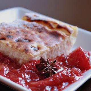 Swedish Cheesecake Recipe from Mikael.