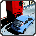 TrafficRace XT icon