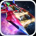 Jet Sky Fighter - Galaxy War Wings APK
