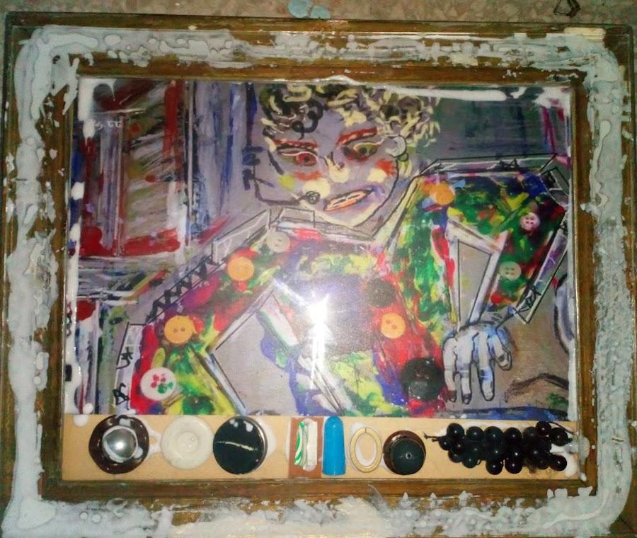 Virtual Dj by Adrian Chiriac - Painting All Painting