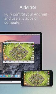 AirDroid Premium (Unlocked) – Remote Access & Files 4
