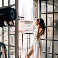 Wedding photographer Ekaterina Shilova (Ekaterinashilova). Photo of 09.05.2018