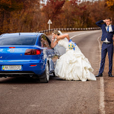 Wedding photographer Aleksey Zabusik (Pitachog). Photo of 05.03.2015