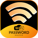 Wifi Password Master-Get Wifi Passwords 2020 icon