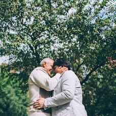 Wedding photographer Darya Fomina (DariFomina). Photo of 19.10.2016