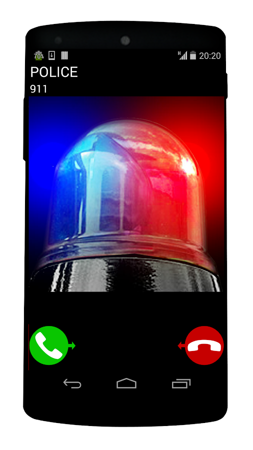 Police Fake Call Android Apps On Google Play