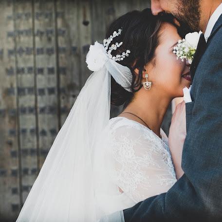 Bryllupsfotografer Alejandro Morgan (aeonepix). Bilde av 21.04.2017