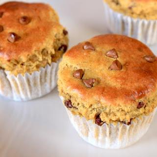 Lupin Flour Muffins.