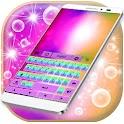 Color Keyboard for Galaxy Y icon